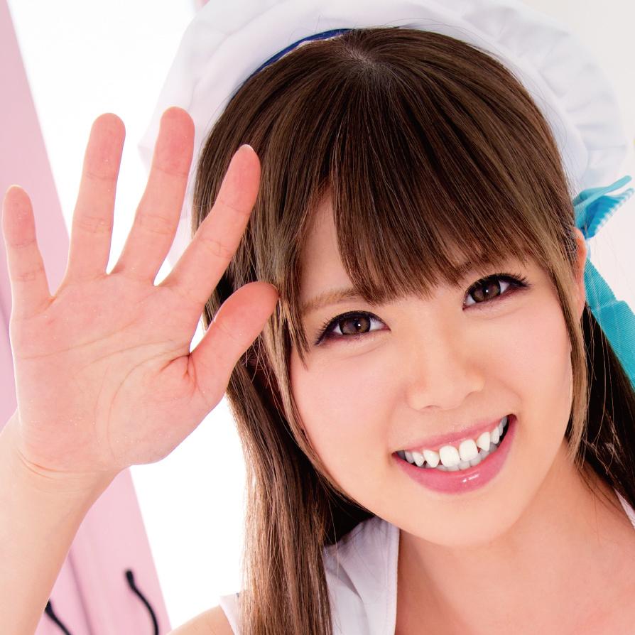 某生動画配信サイトの人気者「橘@ハムちゃん」AVデビュー 緊急インタビュー!